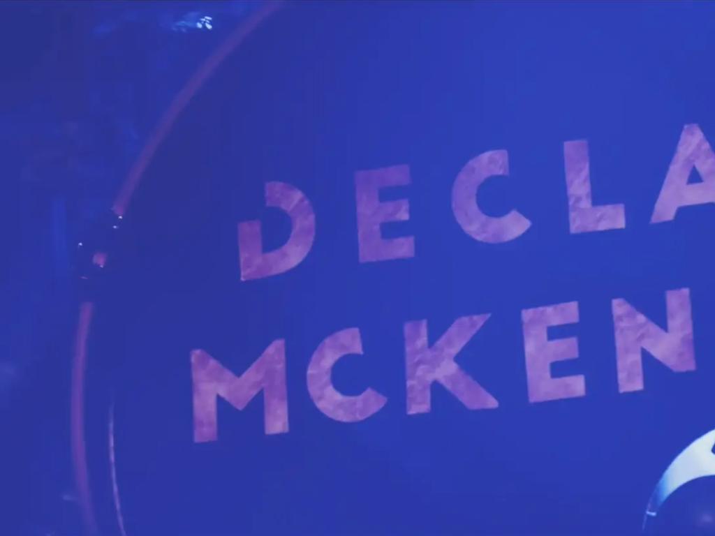 DECLAN MCKENNA - KENTISH TOWN FORUM | MUSIC CONTENT