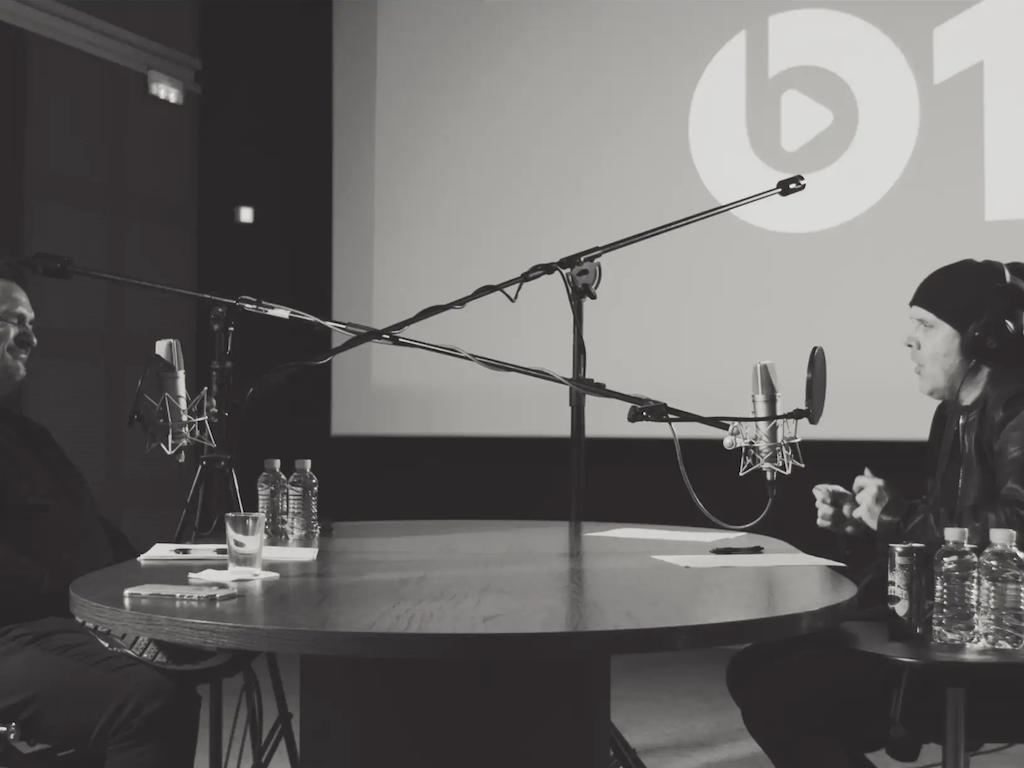 BEATS 1 RADIO | COMMERICAL