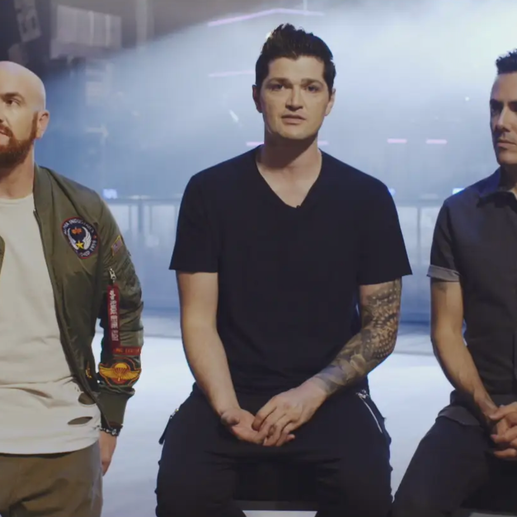THE SCRIPT - TRACK BY TRACK | MUSIC CONTENT
