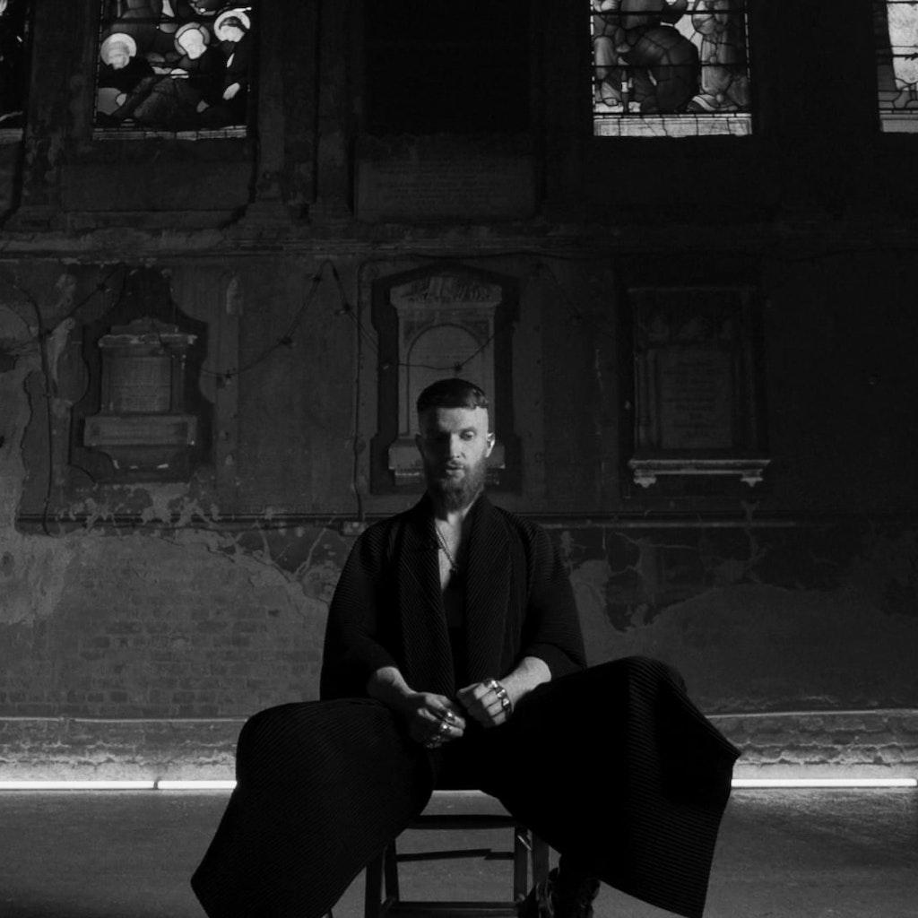 "Hurts - ""Faith"" Album Interview"