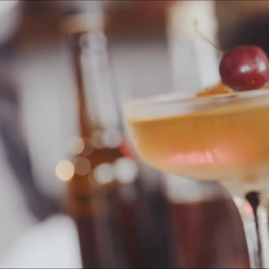 THE MACALLAN - WHISKEY COCKTAILS | COMMERCIAL