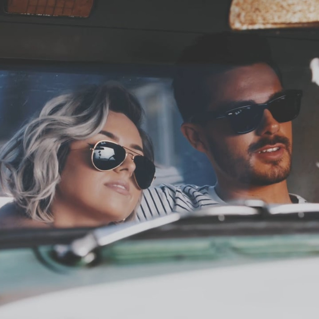 RAY BAN 4   COMMERCIAL