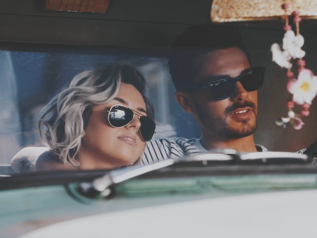 RAY BAN 4 | COMMERCIAL