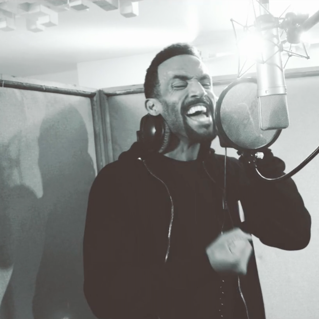 CRAIG DAVID | MUSIC VIDEO
