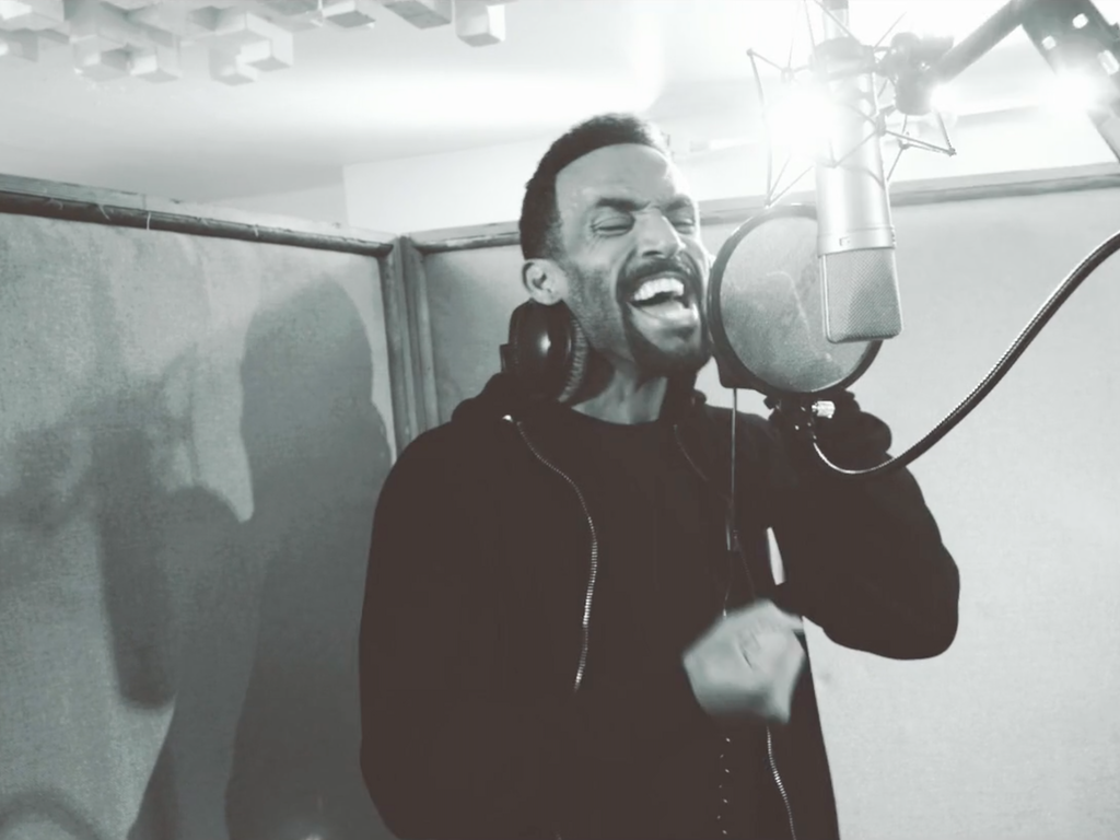 CRAIG DAVID|MUSIC VIDEO