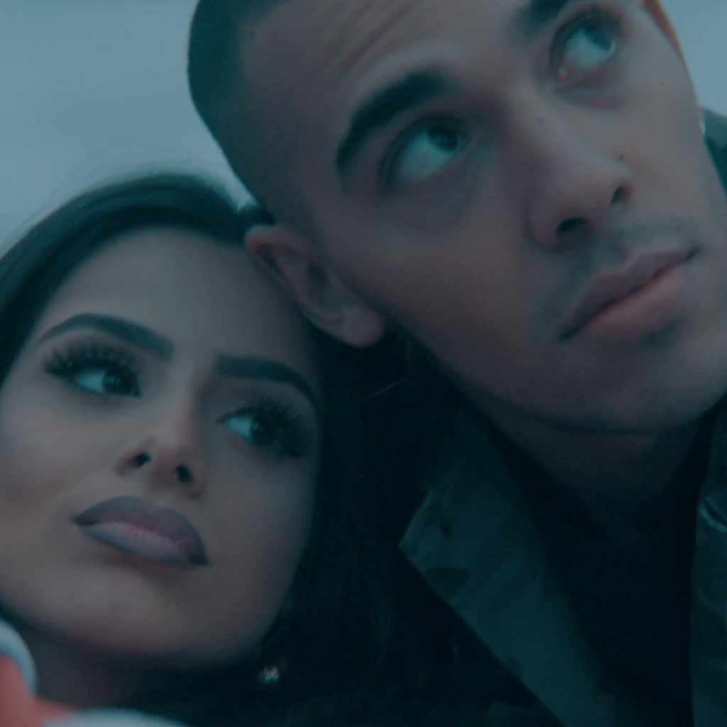 Blinkie Ft. Celina Sharma - It Must Be Love | Music Video