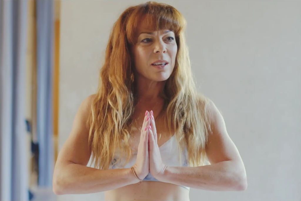 DEEP HEAT - Spice Up Your Exercise | COMMERCIAL