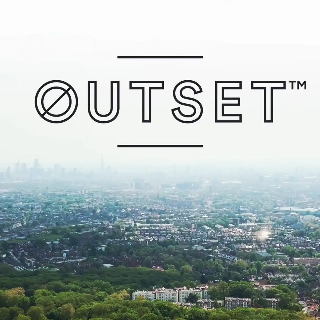 OUTSET APP | COMMERICAL