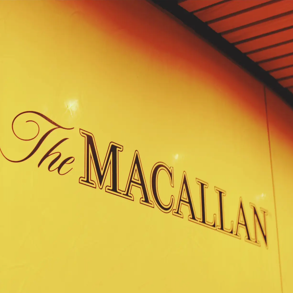 THE MACALLAN - WORKERS FILM | COMMERCIAL