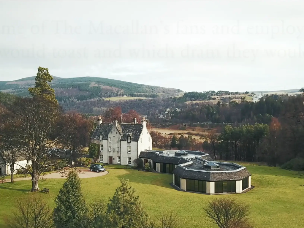 THE MACALLAN - TO YOUR MACALLAN | COMMERCIAL