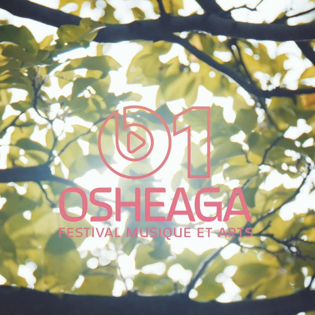 BEATS 1 - OSHEAGA | MUSIC CONTENT