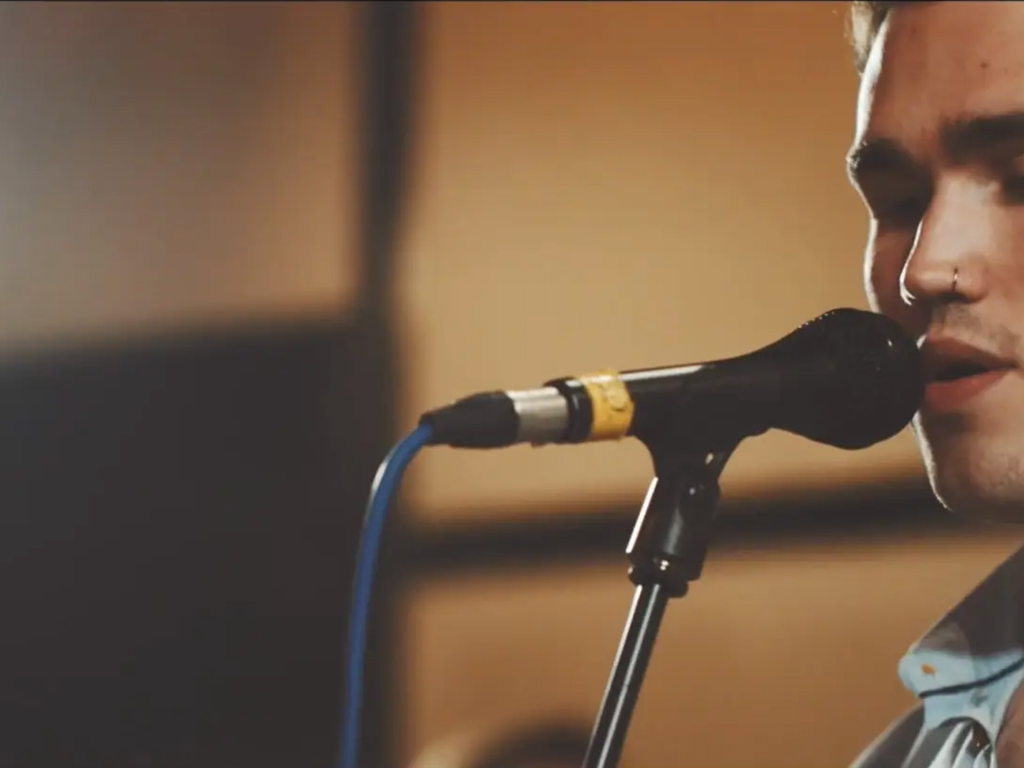 MOSS KENA - LIVE SESSION | MUSIC CONTENT