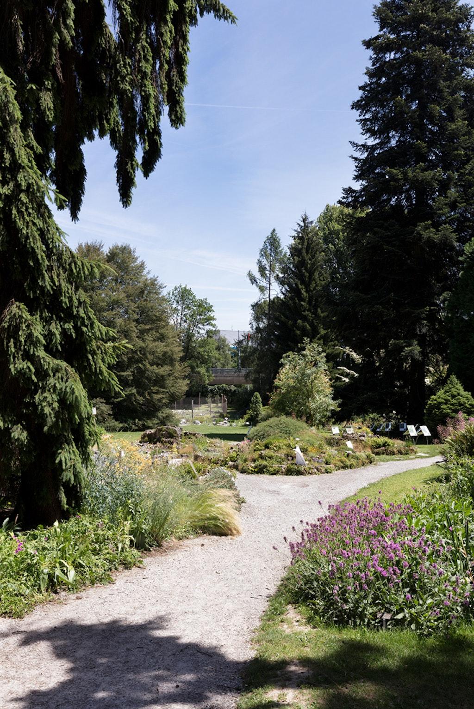 Schulthess Gartenpreis 2019 - Meyrin