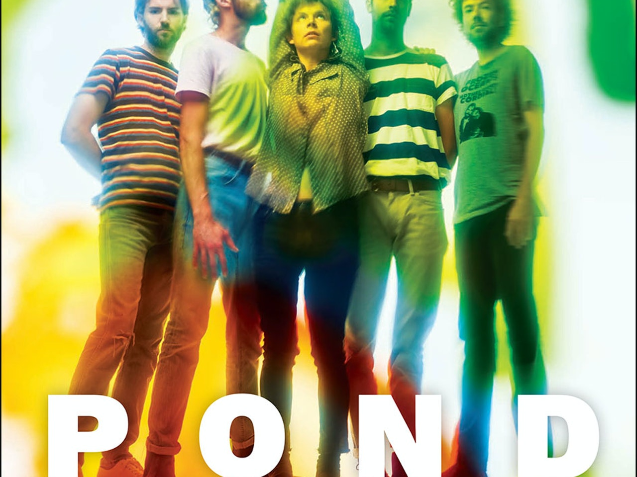 POND_The_Music_Cover-2019