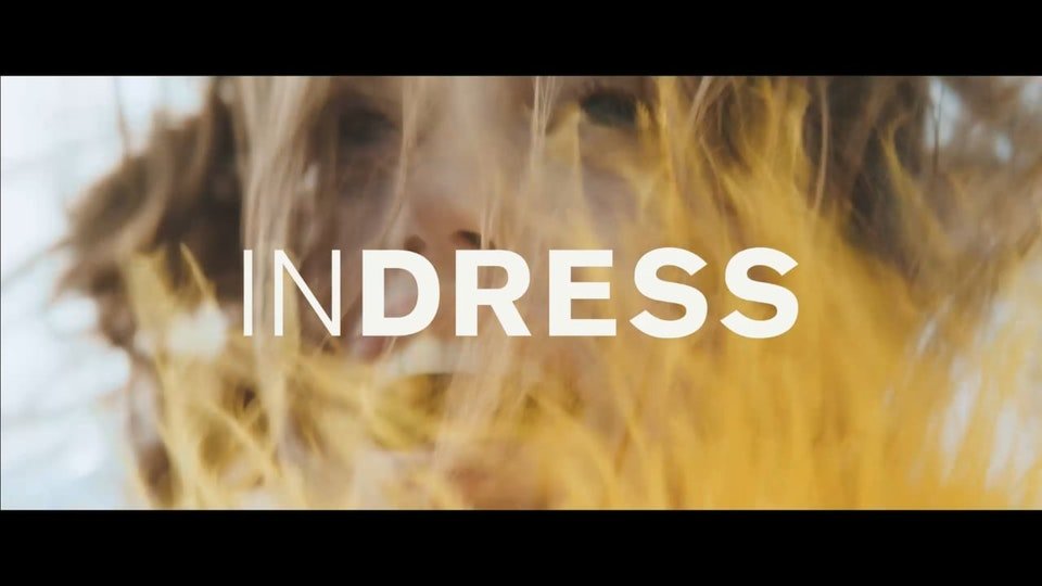 indress / fred guelaff