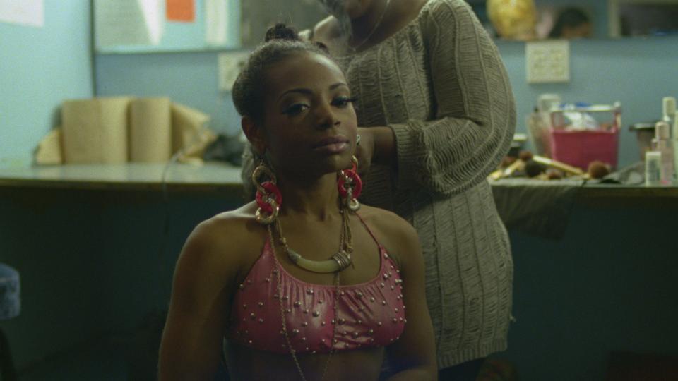 Sundance TV & Nokia Music - Atlanta Dream$