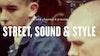 Channel 4 & ID - Street, Sound & Style - Street, Sound & Style - ID and Channel 4 dir: Ewen Spencer prod: We Folk