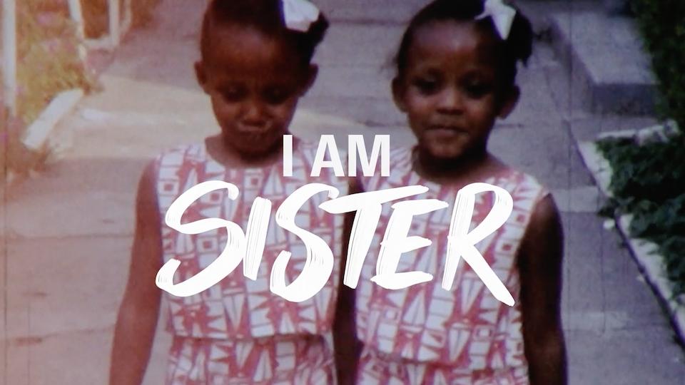 Unicef - I am Sister