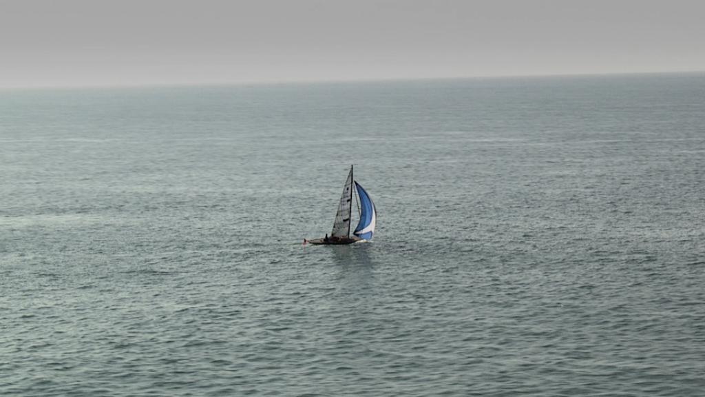 Dunhill - Man At Sea
