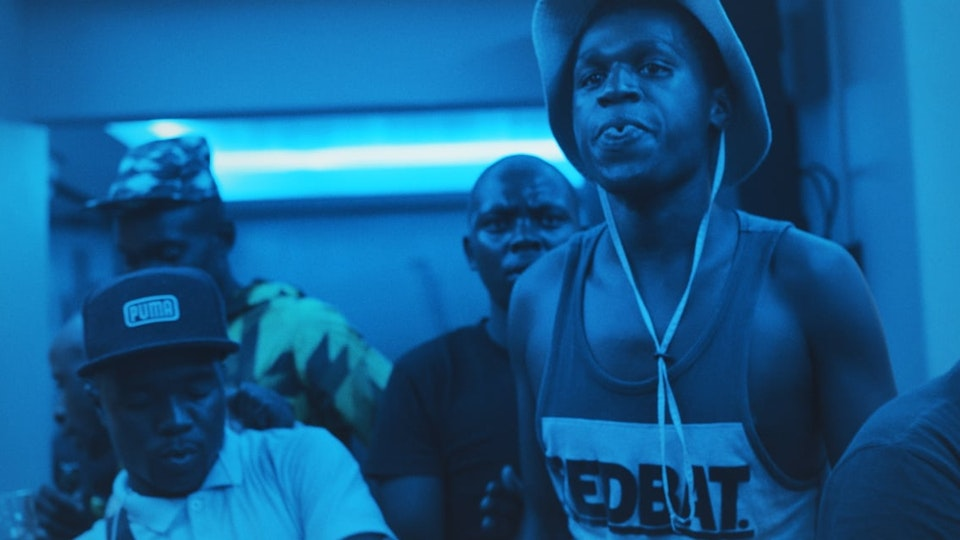 Boiler Room x Ballantines - Stay True: Gqom (Teaser)
