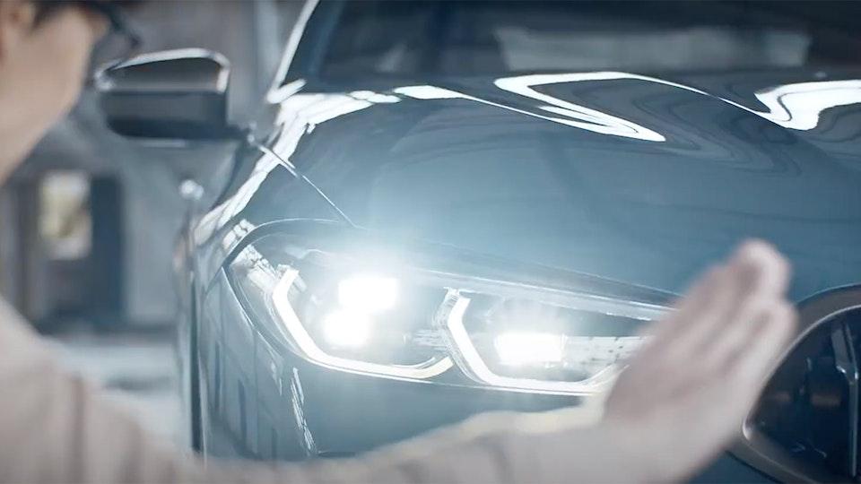 BMW 8 Series Coupé 2018
