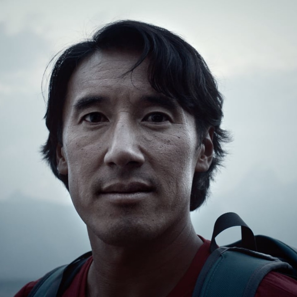 MacDuff - Western Digital 'Jimmy Chin' (Director's Cut)