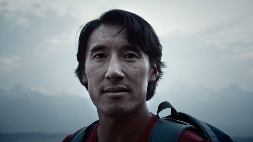 MacDuff - Western Digital 'Jimmy Chin' (Director's Cut)