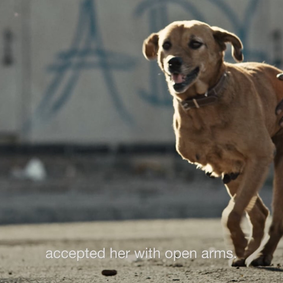 MacDuff - Myra (Not Her Real Name)