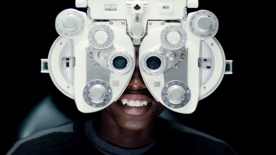 MacDuff - Ster-Kinekor 'Open Eyes'