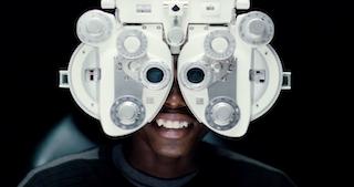 Ster-Kinekor 'Open Eyes'