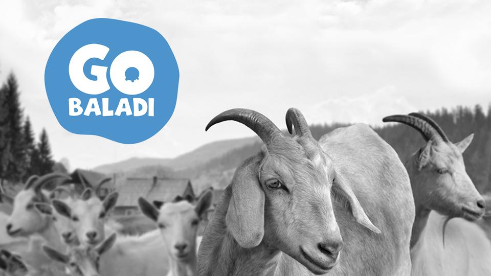 Go Baladi
