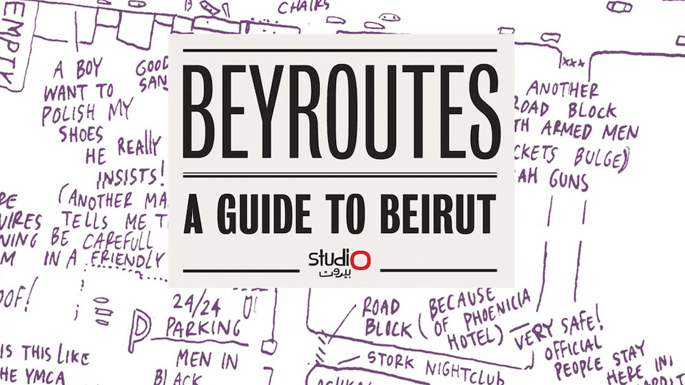 Beyroutes