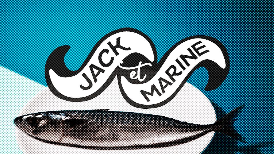 Jack et Marine