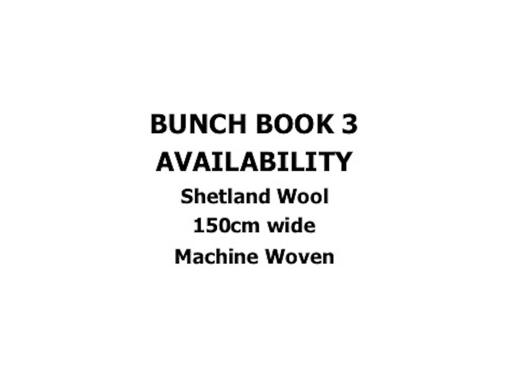 Bunch 3