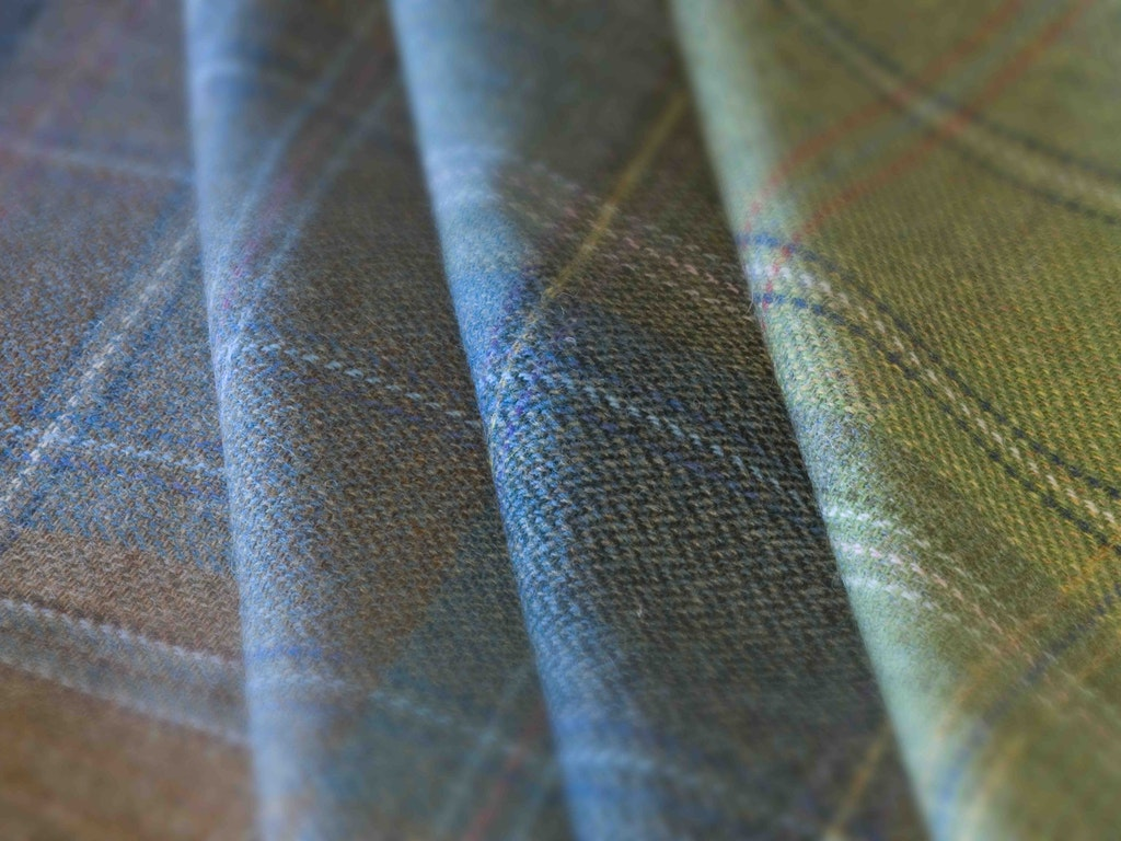 Tailors' Page