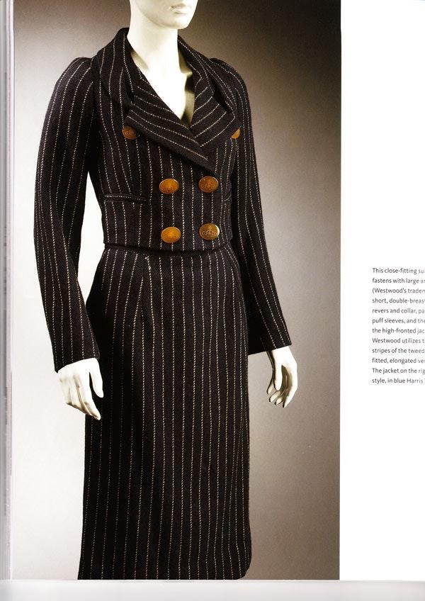 Vivienne Westwood Suit - Vivienne Westwood Suit