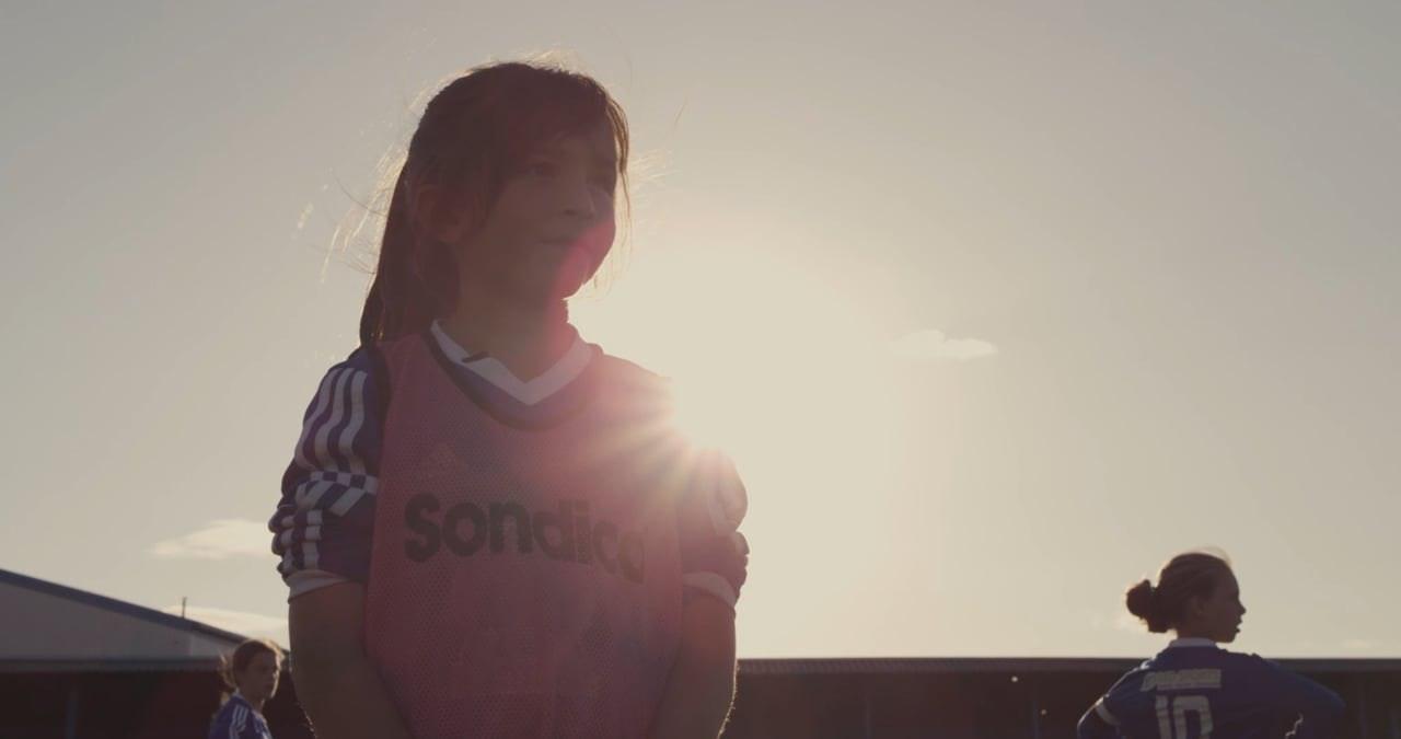 RICHARD PRENDERGAST - Aviva Community Fund - Farsley Girls FC