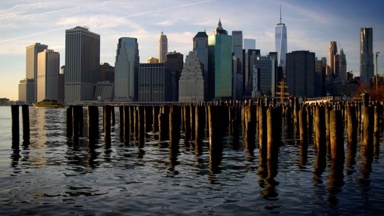 BT Sport XV New York -