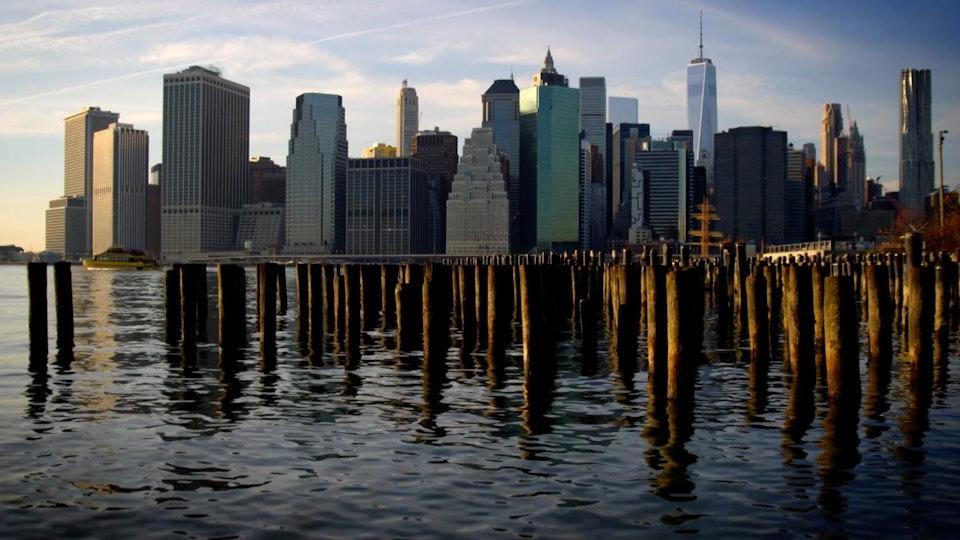 BT Sport XV New York