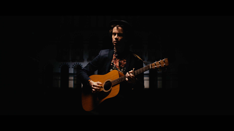 RICHARD PRENDERGAST - James Riley - Lay Me Down