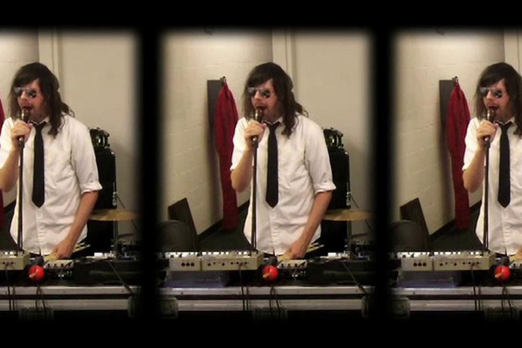 Liars - WIXIW (Studio Performance Video)