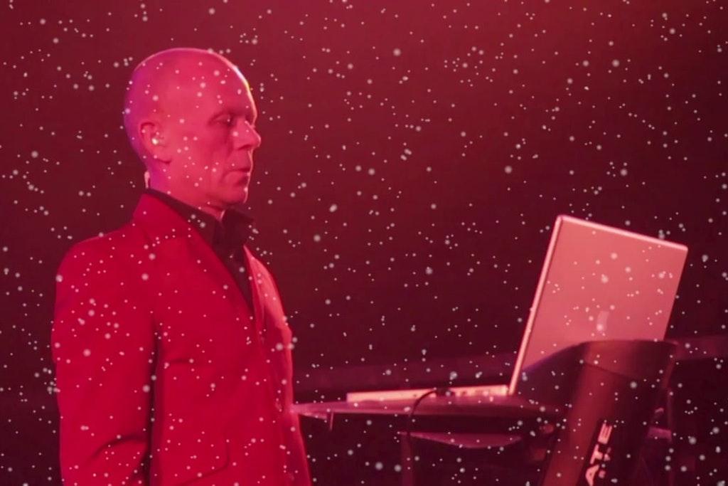 Erasure SnowGlobe EPK Film