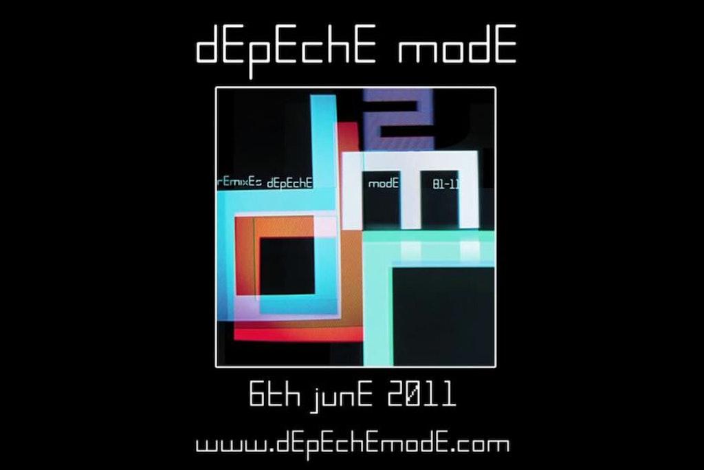 Depeche Mode Trailer