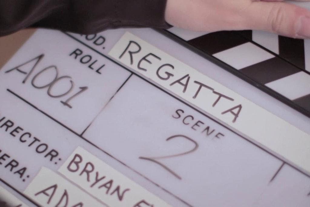 Regatta TVC: Behind The Scenes Promo