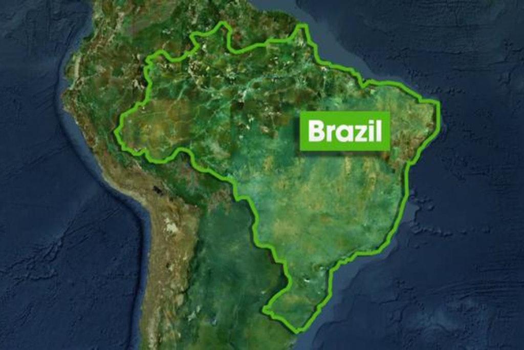 Contiki 'Spirit Of South America'