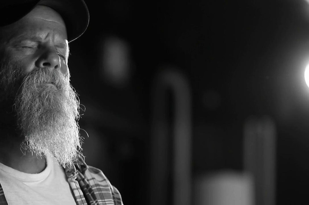 Seasick Steve 'Treasures' Music Promo