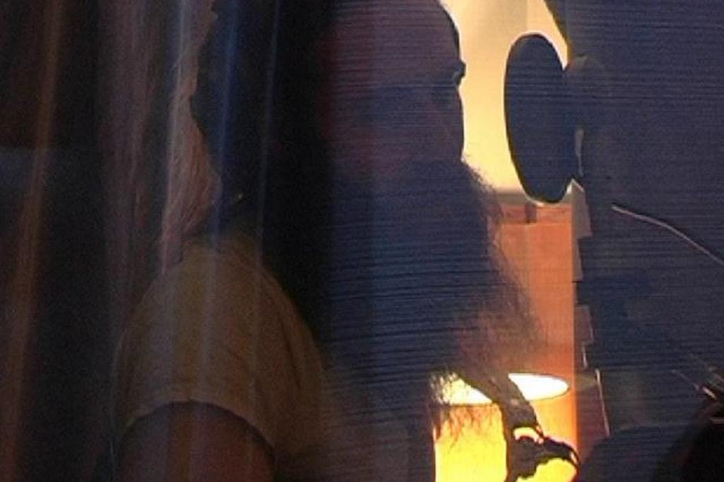 Josh T Pearson  'Last Of The Country Gentlemen' Trailer