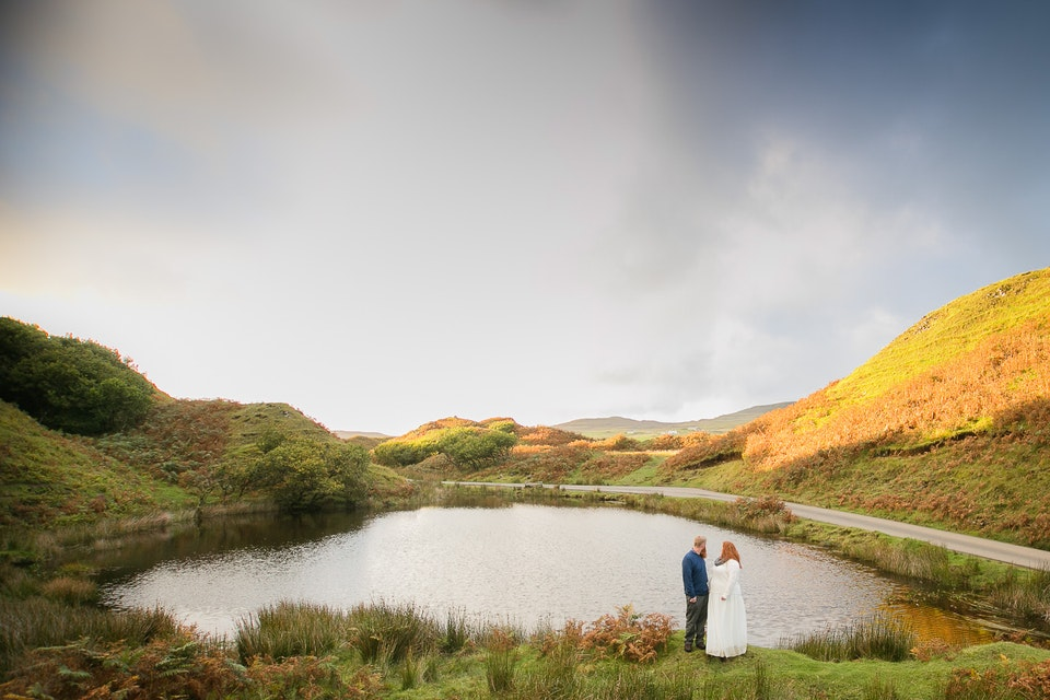 Wedding Photographer Isle of Skye-3 -