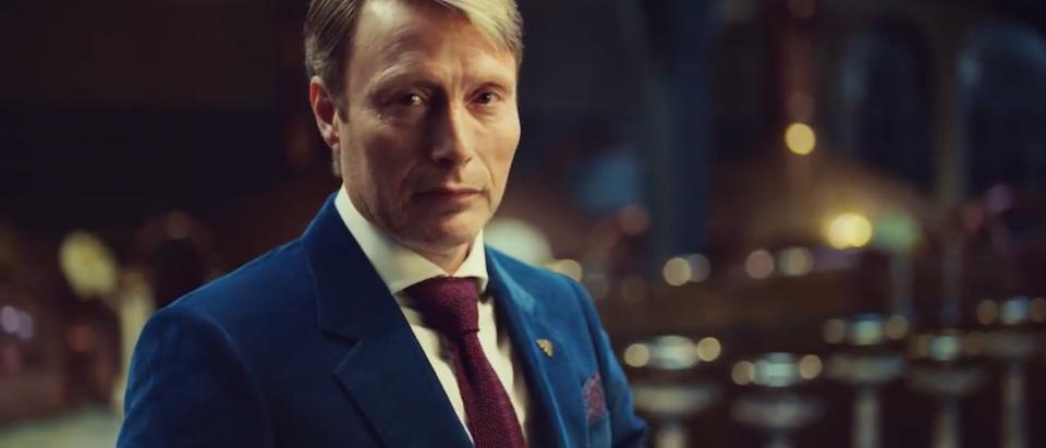 """Carlsberg """"The Danish Way"""" - Martin Krejci - Stink"""