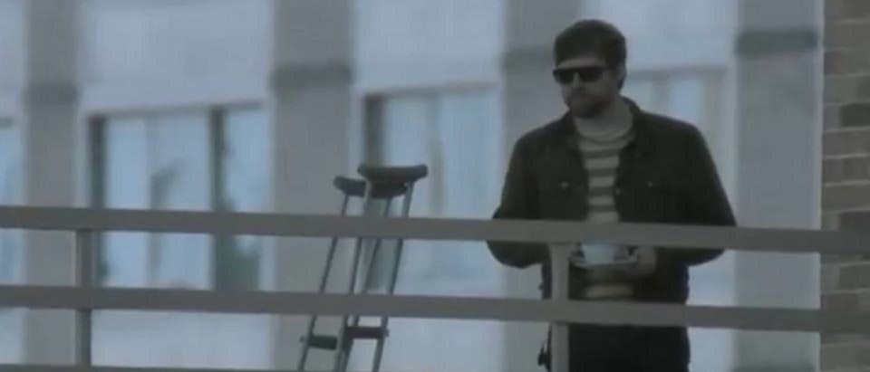 """Kaiser Chiefs """"Loves not a Competition"""" Director: James Canty"""